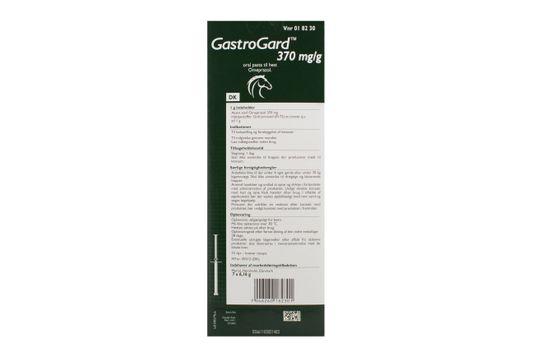 GastroGard Oral pasta 370 mg/g 7 x 6,16 gram