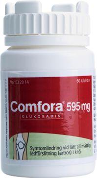 Comfora Filmdragerad tablett 595 mg 60 tablett(er)