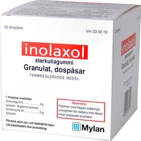 vad är inolaxol