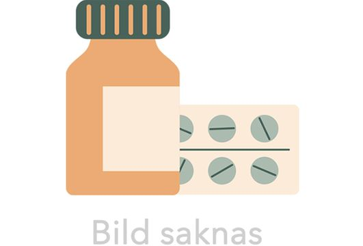 Mirtazapin Actavis Munsönderfallande tablett 30 mg Mirtazapin 30 tablett(er)