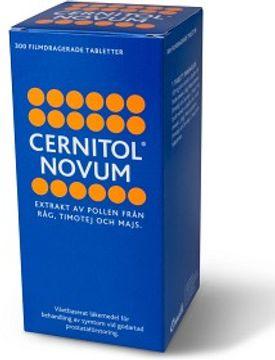 Cernitol Novum Filmdragerad tablett 300 tablett(er)