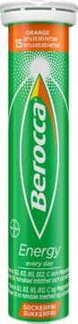 Berocca Performance Apelsin Brustablett, 30 st