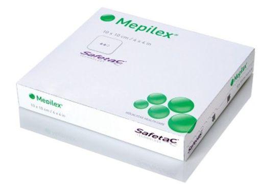 Mepilex Mepilex Absorb Förband 10 x 10cm 5 ST