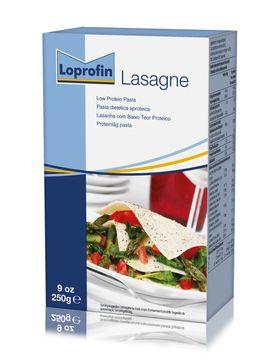 Loprofin Pasta pasta, lasagne 250 gram