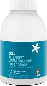 CCS Fotbadsalt Fotbadsalt, 310 g