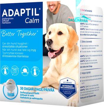 Adaptil Calm Home Lösning och doftspridare 48 ML