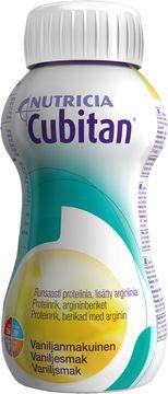 Cubitan Cubitan vanilj 4X200 ML