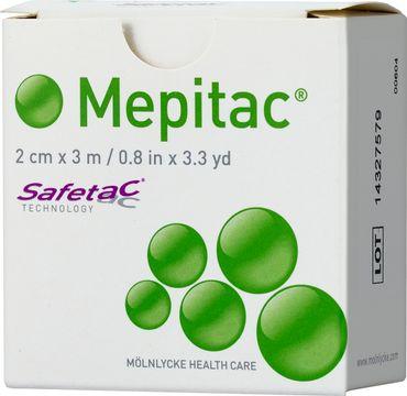 Mepitac häfta Häfta, 3mx2cm, 1 st