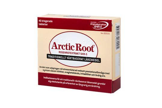 Arctic Root Växtbaserat läkemedel, tablett, 40 st
