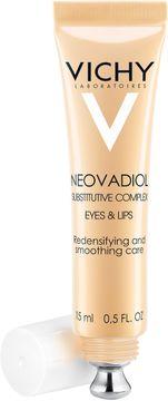 Vichy Neovadiol Gf Contours Ögon- och läppkräm, 15 ml