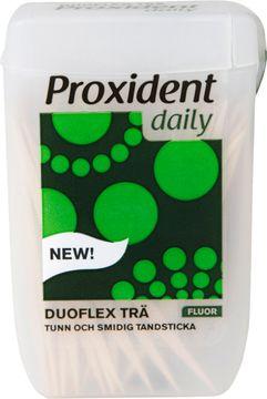 Proxident Duoflex trä 150 st