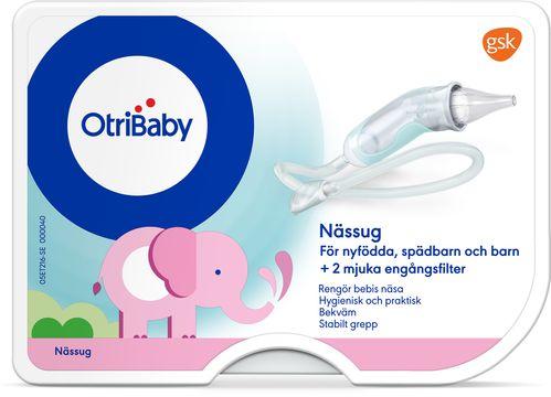 Otri-Baby Nässug Nässug, 1 st
