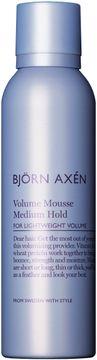 Björn Axén Volume Mousse Medium Hold 200ml