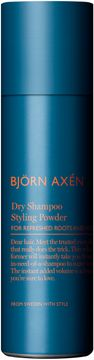 Björn Axén Styling Powder Dry Shampoo 200ml