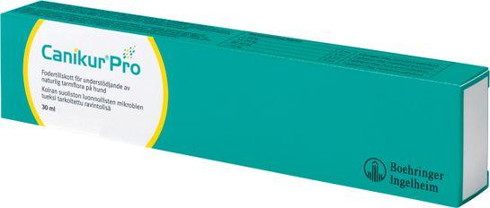 Canikur Pro Pasta Pasta för djur, 30 ml