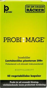 ProbiMage mjölksyratabletter Kapsel, 40 st