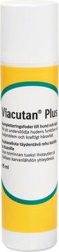 Viacutan Plus oral lösning Fodertillskott, 95 ml