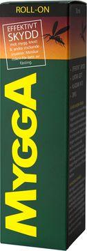 Mygga Original Roll On Myggmedel, 50 ml