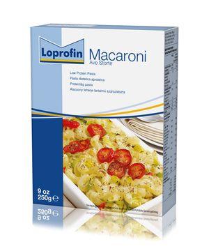 Loprofin Pasta pasta, makaroner 250 gram