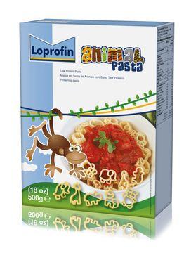 Loprofin Pasta pasta, figurer 500 gram