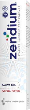 Zendium Fuktgel Saliva Gel 75ml