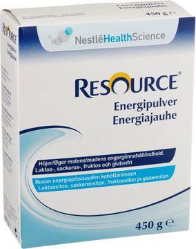 Resource Energipulver pulver 450 gram