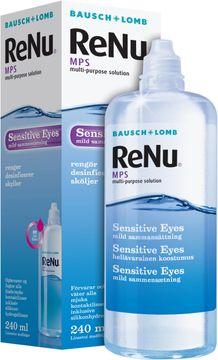 ReNu Multi-Purpose Solution Linsvätska, 240 ml