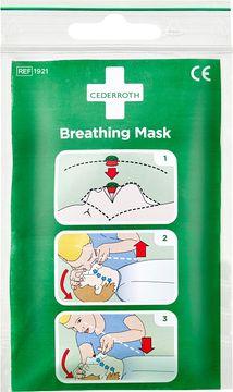 Cederroth Breathing Mask 1 st