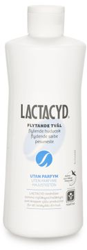 Lactacyd Flytande tvål op 500 ML