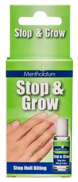 Stop n grow mot nagelbitning Nagelmedel, 7,5 ml