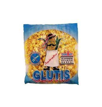 Glutis Pasta glutenfri pasta, spiraler 200 gram