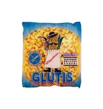 Glutis Pasta glutenfri pasta, rigatoni 200 gram
