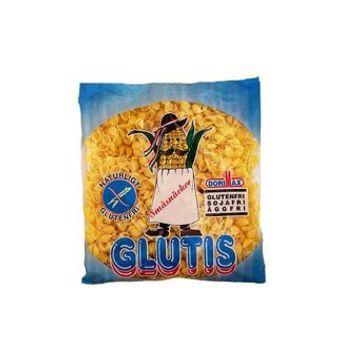 Glutis Pasta glutenfri pasta, små snäckor 200 gram