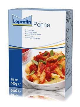 Loprofin Pasta pasta, penne 500 gram