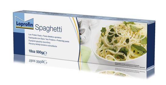 Loprofin Pasta pasta, spagetti 500 gram
