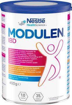 Modulen IBD pulver, neutral 400 gram