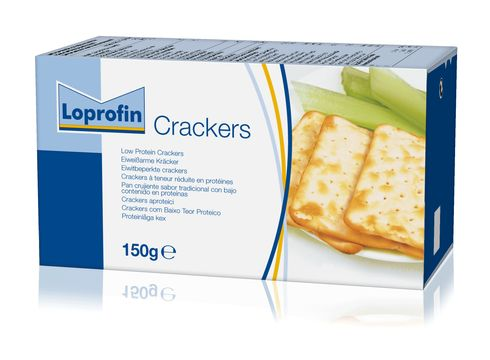 Loprofin Kex (crackers) kex 150 gram