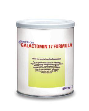Galactomin 17 Formula pulver 400 gram