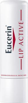 Eucerin Lip Active Läppcerat, oparfymerad, 4,8 g