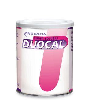 Duocal pulver, neutral 400 gram