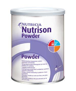 Nutrison Powder pulver 860 gram