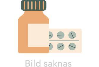 ricinolja förstoppning dosering