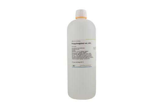 Propylenglykol vet. APL Oral lösning 1000 milliliter