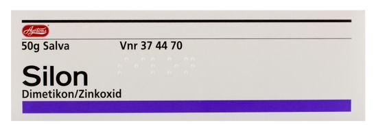 Silon Salva 50 gram