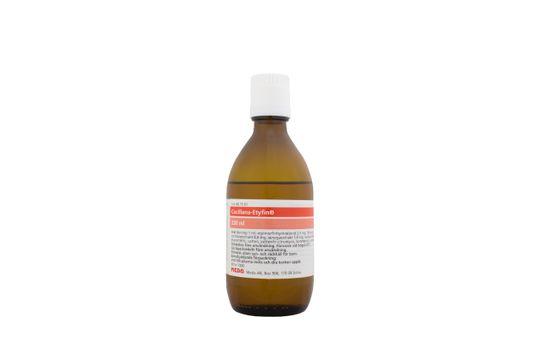 Cocillana-Etyfin Oral lösning 250 milliliter