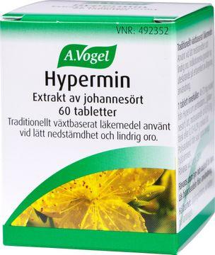 Hypermin Tablett 60 tablett(er)