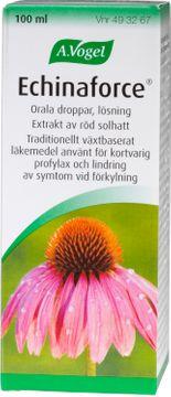 Echinaforce Orala droppar, lösning 100 milliliter