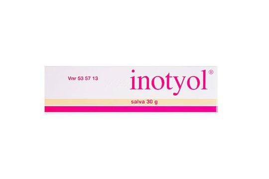 Inotyol Salva, 30 g