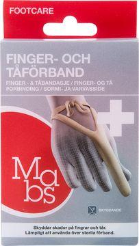 Mabs Finger- och tåförband 1st