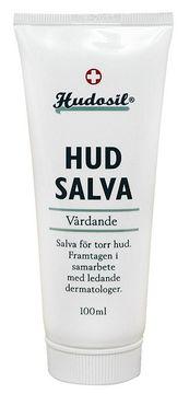 Hudosil Hudsalva Oparfymerad. 100 ml